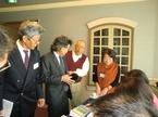静岡県立浜松湖東高校第4期の同窓会